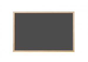 Produkt Grafitová magnetická tabuľa v drevenom ráme