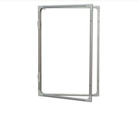 Produkt Magnetická vitrína ALFA 60×90 cm