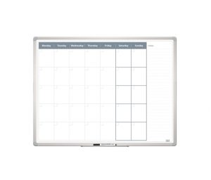 Produkt Mesačná plánovacia tabuľa 120×90 cm