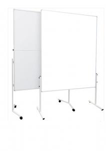 Produkt Moderačná tabuľa magnetická 120×150 cm