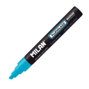 Produkt Popisovač MILAN fluoglass